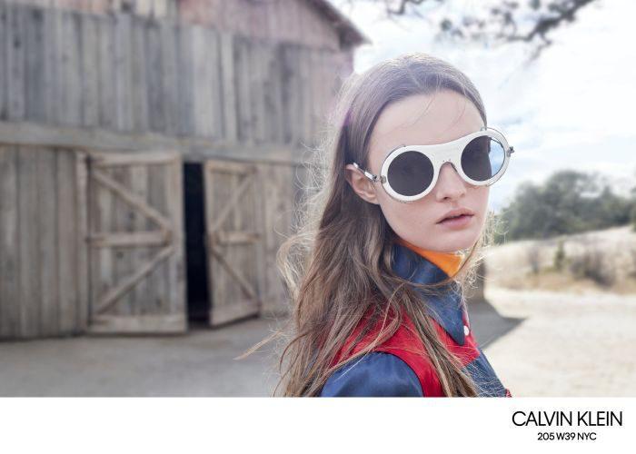 「CALVIN KLEIN 205W39NYC」2018年春向けグローバル広告キャンペーンを発表