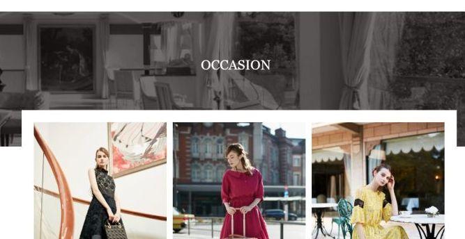 「RUVIE(ルビー)」公式ウェブサイトが体験型のサイトとしてリニューアルオープン