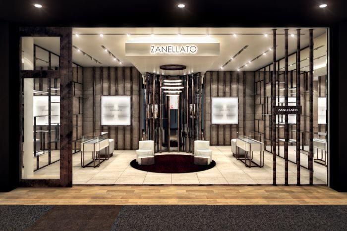 イタリアのレザーブランド「ZANELLATO(ザネラート)」、日本旗艦店を東京ミッドタウンにオープン