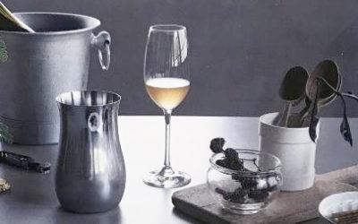 "「BIRDY. TABLE Experience ""Final""」でワインとカクテルの時短デキャンタージュを堪能"