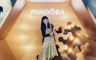 「PANDORA SHINE(パンドラシャイン)」ローンチパーティ