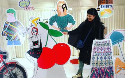 「ROSE BUD(ローズバッド)」25周年パーティ