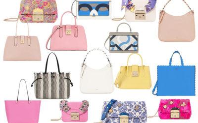 2018春夏のバッグトレンド図鑑 欲しいのはどれ? 「FURLA(フルラ)」の提案