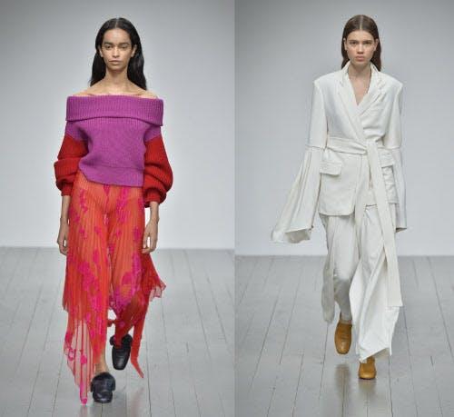 2018-19秋冬ロンドンファッションウイーク~多様性が創造力の原点~
