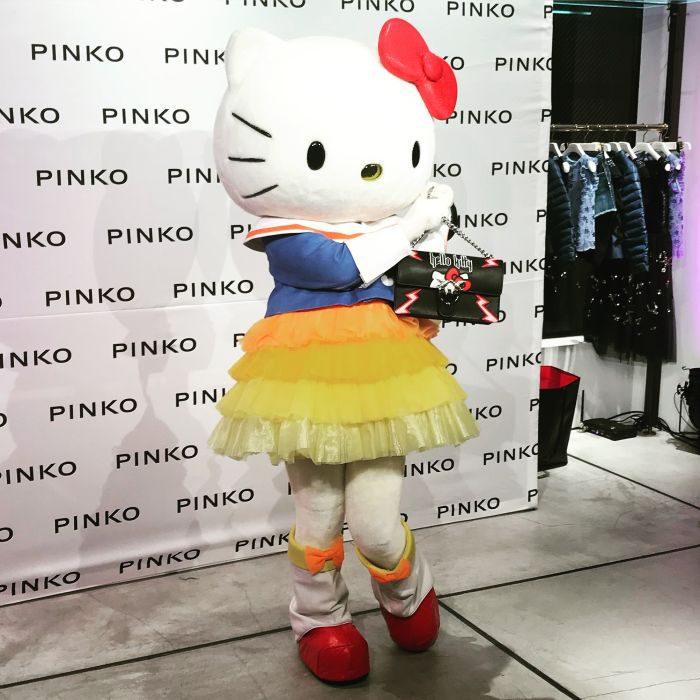 「PINKO AOYAMA」1周年記念パーティー