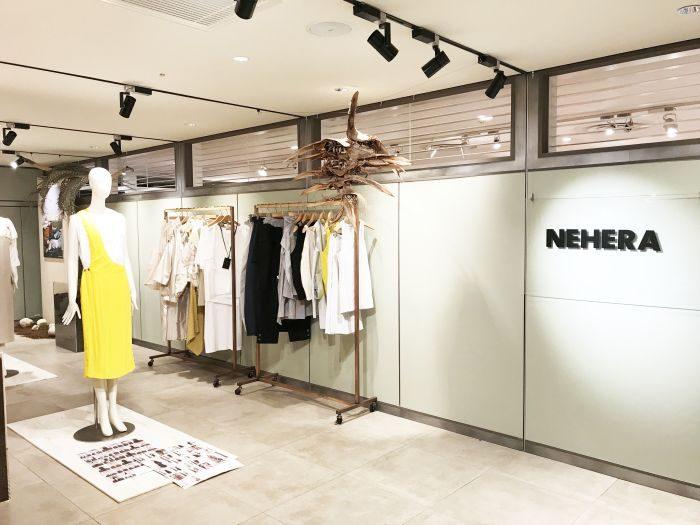 大注目ブランド「NEHERA(ネヘラ)」に迫る カスタマイズ自在の魅力