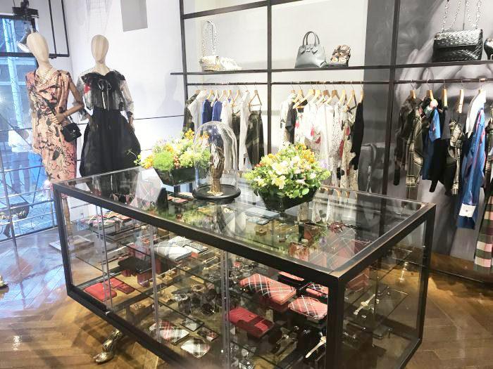 「Vivienne Westwood 青山店」15周年記念イベント