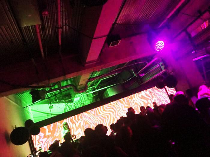 「CHLOÉ CLUB TOKYO」PARTY