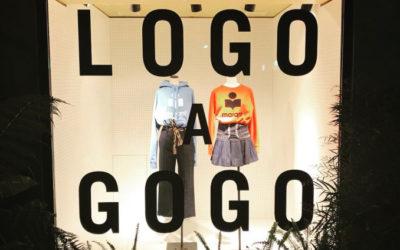 世界的なロゴブーム~ISABEL MARANT(イザベル マラン)「LOGO A GO-GO」ローンチパーティ