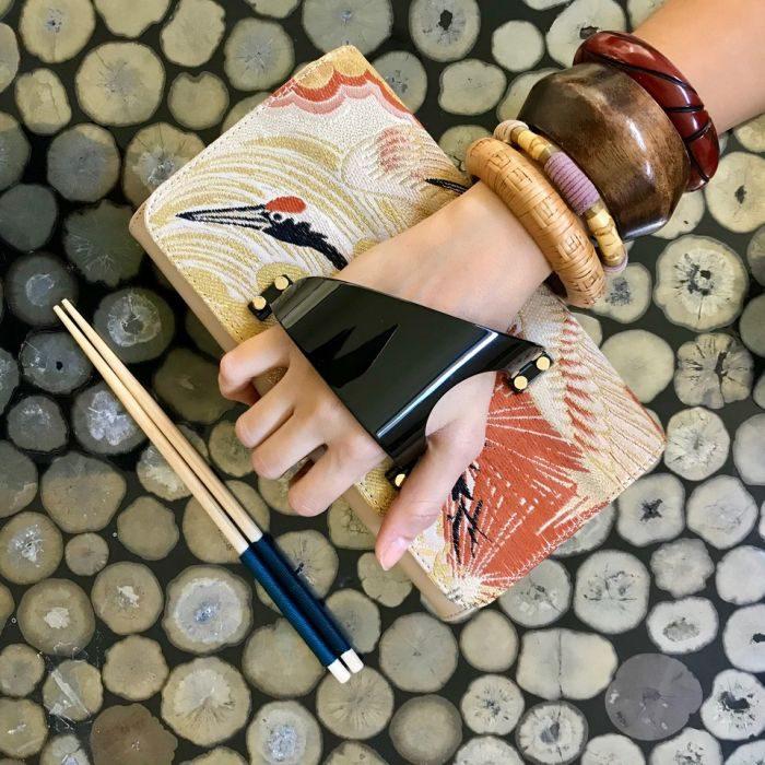 「PERRIN PARIS」、GINZA SIXの1周年を祝う日本限定カプセルコレクションを発売