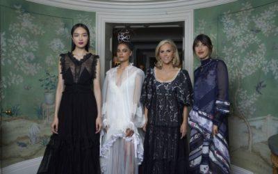 メット・ガラに「TORY BURCH(トリー バーチ)」のドレスを着た女優・モデルが参加