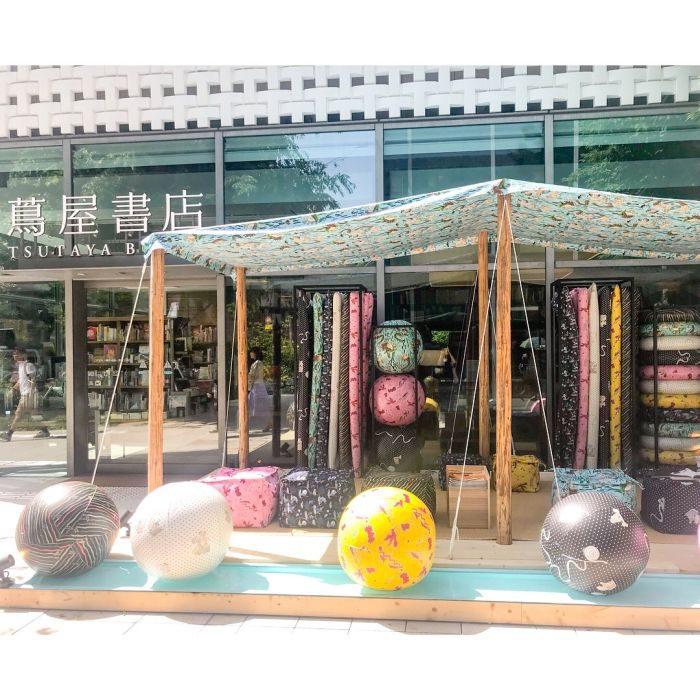 「LOEWE(ロエベ)」の期間限定ショップが代官山蔦屋書店にオープン