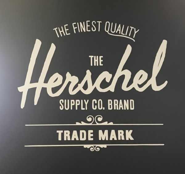 カナダ・バンクーバー発「Herschel Supply Co.(ハーシェル サプライ)」渋谷店がオープン