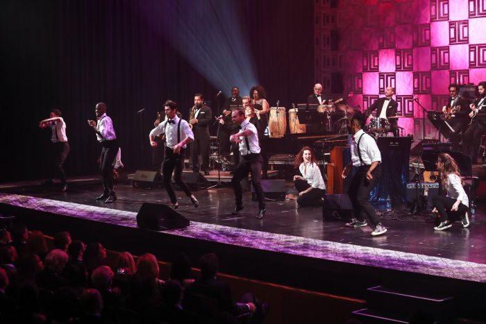 「ブルックス ブラザーズ」、200周年の記念コンサートとパーティーを開催