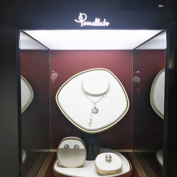 「Pomellato for Women」パーティ