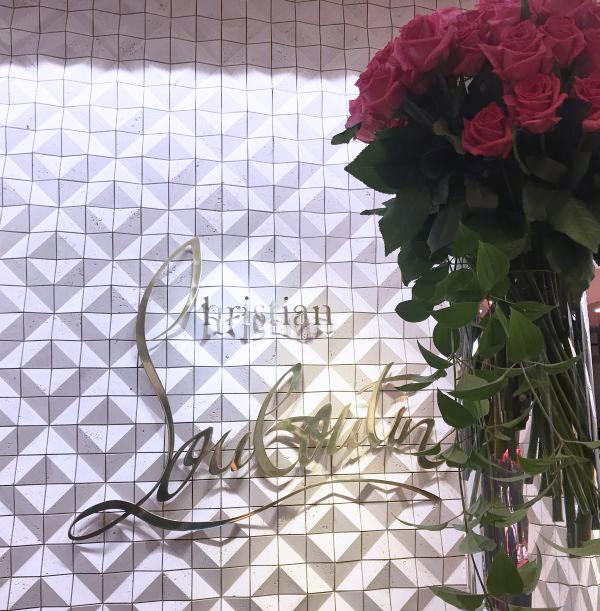 「Christian Louboutin(クリスチャン ルブタン)」の新作バッグ 「MANILACABA」ローンチパーティ