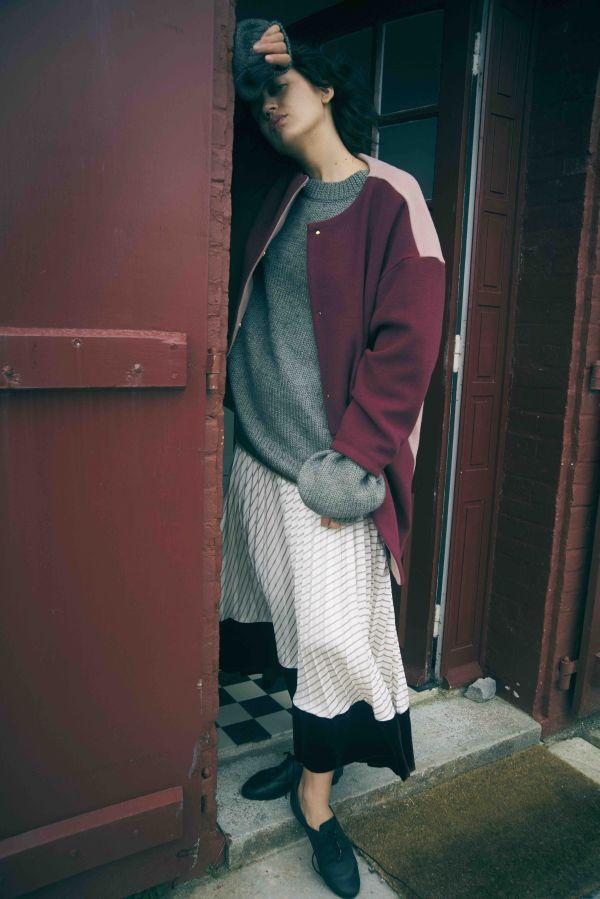 「LA MARINE FRANCAISE(マリンフランセーズ)」、風間ゆみえ、高濱明洋夫妻がディレクターに