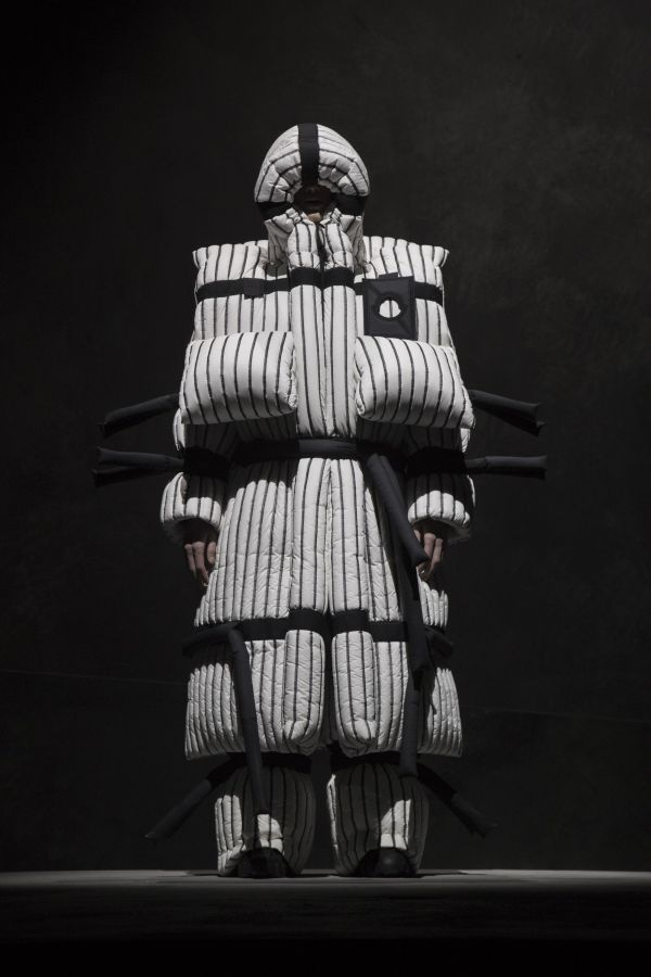 「MONCLER GENIUS(モンクレール ジーニアス)」コレクション発売へ 8組のクリエイターが参加
