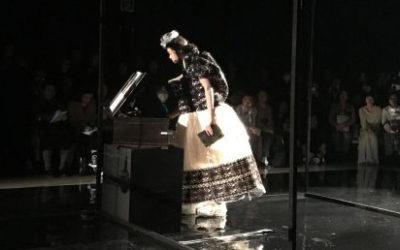 liroto(リロト)2018-19年秋冬東京コレクション