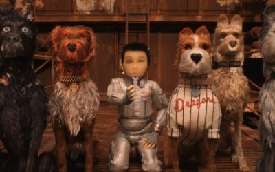 ウェス・アンダーソン監督の新作映画『犬ヶ島』 細部へのこだわりと深い日本愛