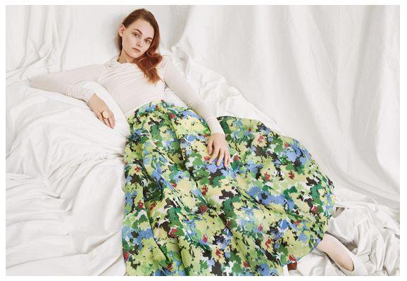 ボトムス専門ブランドの魅力~パンツブランド「NUMBER M」とスカートブランド「SHE Tokyo」