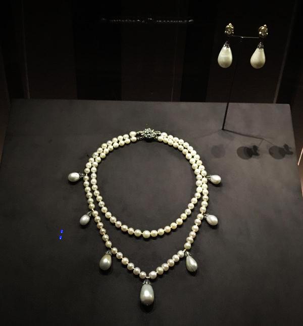 日本初の展覧会「ショーメ 時空を超える宝飾芸術の世界」展 プレビュー