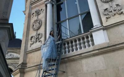 「jun ashida(ジュン アシダ)」、ウィーンとスロバキアで撮り下ろした2018-19秋冬スペシャルムービーを公開