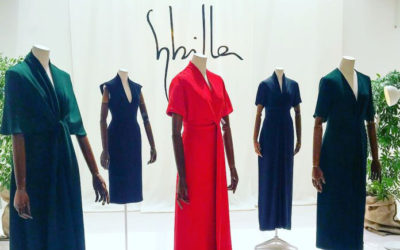 「Sybilla(シビラ)」のスペシャルイベント @ スペイン大使館