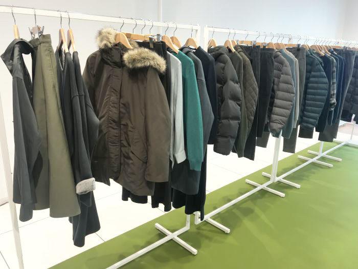 ユニクロ「LifeWear」2018-19秋冬コレクション・リポート