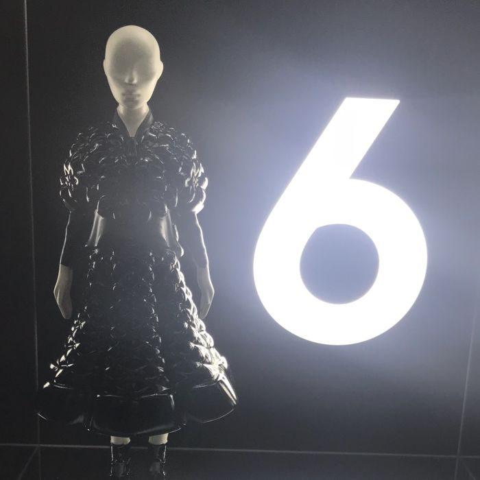 「6 MONCLER NOIR KEI NINOMIYA(6 モンクレール ノワール ケイ ニノミヤ)」ローンチイベント @ ドーバーストリート マーケット ギンザ