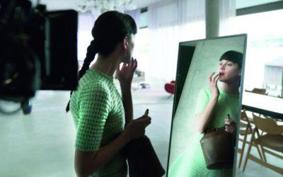 「JIL SANDER(ジル・サンダー)」、2018-19年秋冬キャンペーンビジュアルを発表 撮影はヴィム・ヴェンダース監督