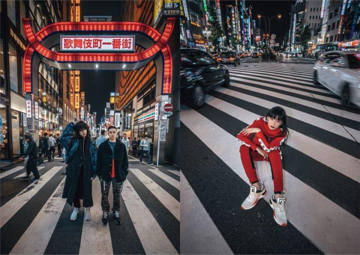 「MIHARA YASUHIRO(ミハラヤスヒロ)」、「DC SHOES」とのコラボスニーカーを発売