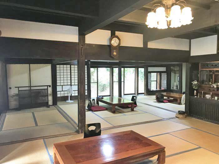 千葉・勝浦で、温泉、酒蔵、農家レストランを堪能