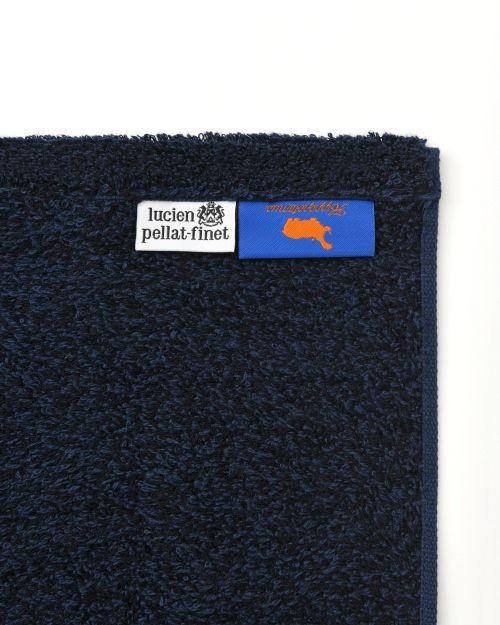 lucien pellat-finet(ルシアン ペラフィネ)」は、オーガニックタオルのコラボ商品を発売