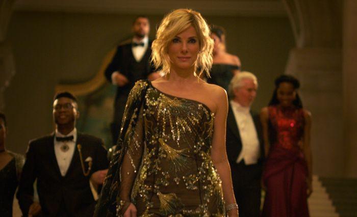 映画『オーシャンズ8』がお手本 女優たちのコーディネートに学ぶ自己流ファッション