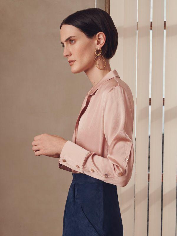 2018年秋オフィスファッション3大トレンドで一新