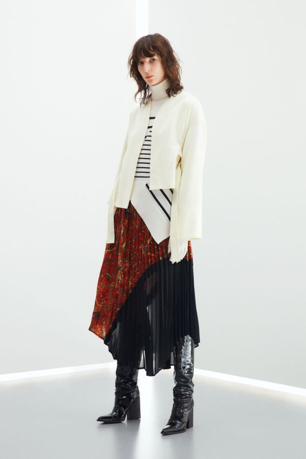 2018-19年秋冬ファッションのトレンドを先取り!