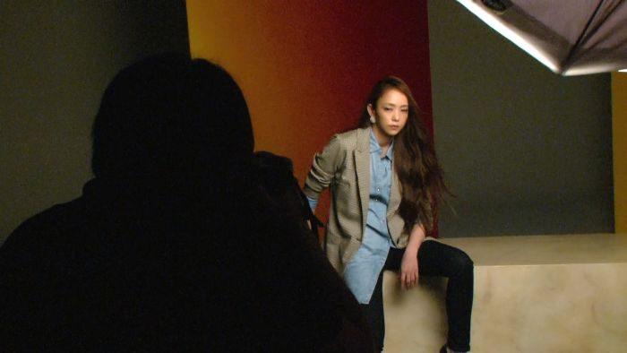 「安室奈美恵さん x H&M」コラボ、「NamieAmurox H&M」新コレクション発売を前に、メイキング映像を公開