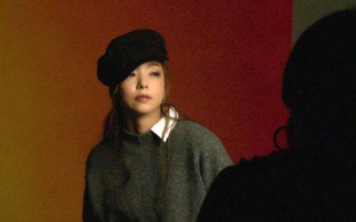 「安室奈美恵さん x H&M」コラボ、「Namie Amurox H&M」新コレクション発売を前に、メイキング映像を公開