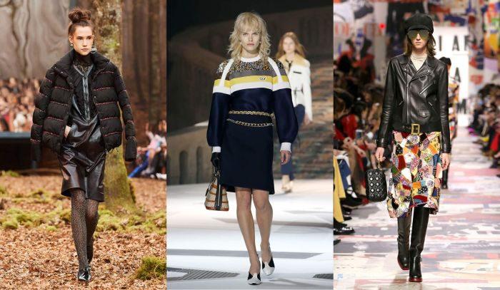 3大おしゃれトレンドが判明!2018-19年秋冬の流行ファッションをプロが解説