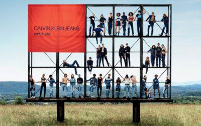 カルバン・クライン ジーンズの新キャンペーン(2018年秋)を発表 アメリカらしさをアピール