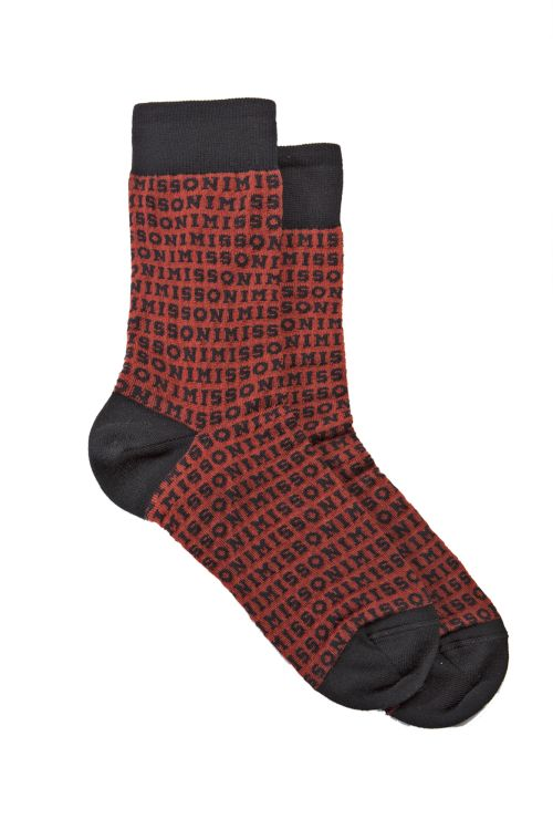 12MISSONI ALL-OVER_The Socks