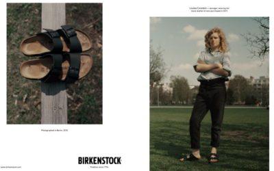「BIRKENSTOCK(ビルケンシュトック)」、愛用者7人を起用した「パーソナリティ・キャンペーン」を実施