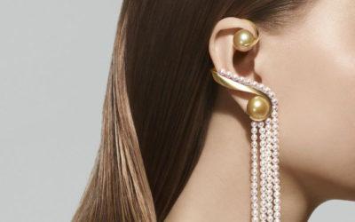 「TASAKI Atelier 」の新作を発売 真珠や海がモチーフ