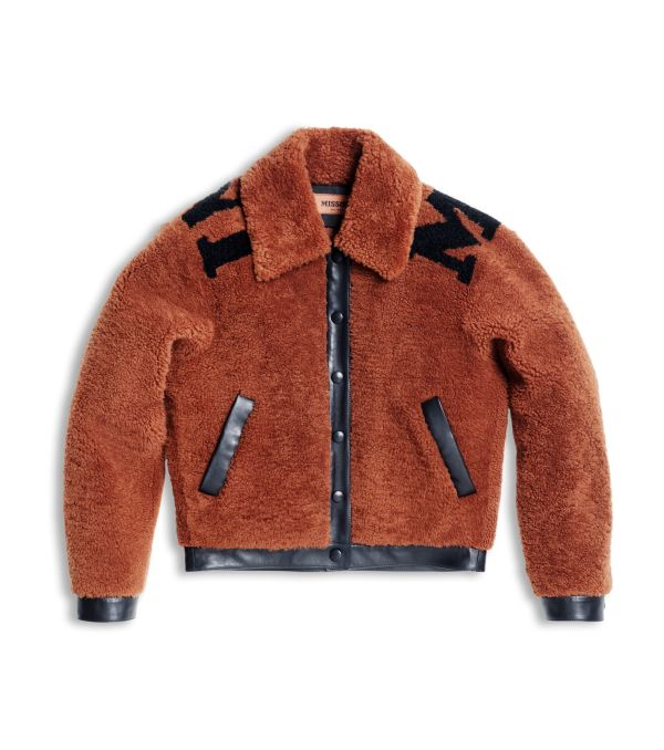 6MISSONI ALL-OVER_The Shearling