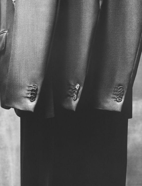 「THE ROW(ザ・ロウ)」、初のメンズウェアのコレクションを発表