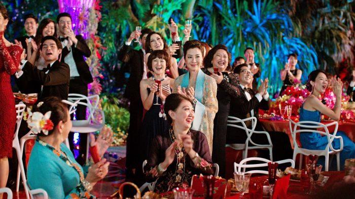 映画『クレイジー・リッチ!』がアメリカで大ヒット オール東洋系が受けた理由