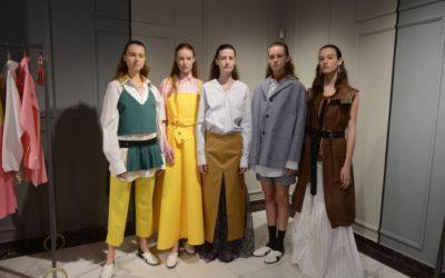 Plan C(プランC)2019年春夏ミラノコレクション カロリーナ・カスティリオーニ氏のブランドがデビュー