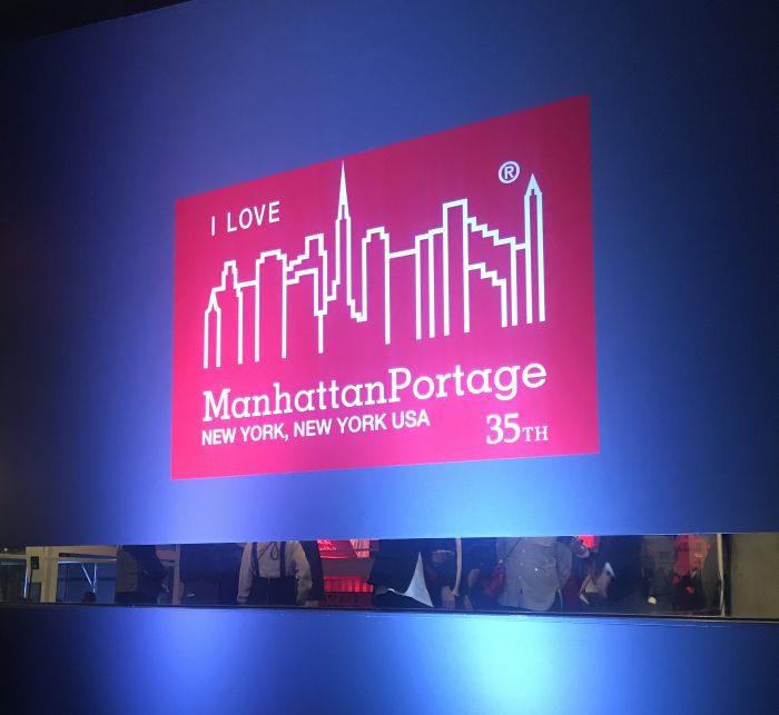 「Manhattan Portage(マンハッタンポーテージ)」35周年パーティ