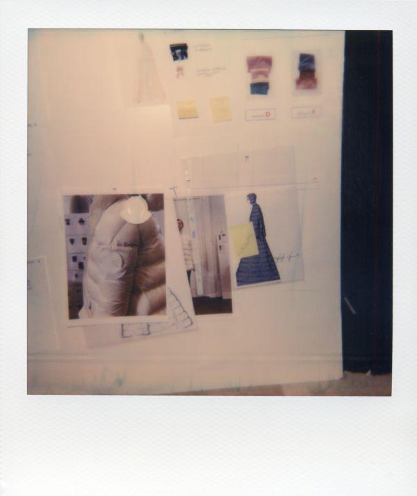「MONCLER GENIUS(モンクレール ジーニアス)」の第7弾「1 モンクレール ピエールパオロ・ピッチョーリ」が10月11日発売